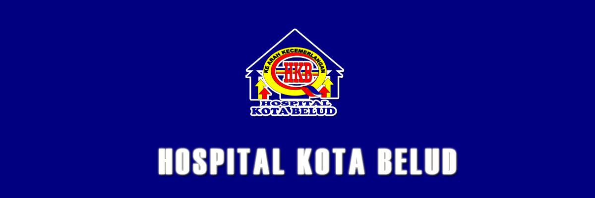 Hospital Kota Belud